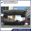 nine trust truss aluminum truss,lighting truss