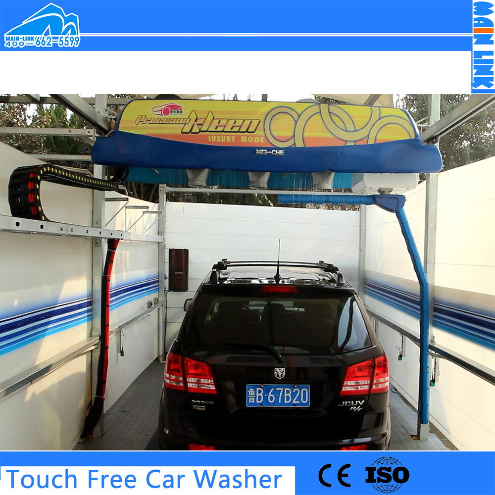 Touch Less Car Washwer Buy