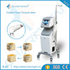 New White Delicate Picosecond Pulse Laser