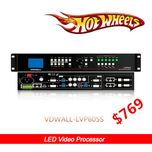 VDWALL LVP605S LED Video Processor-HD-SDI