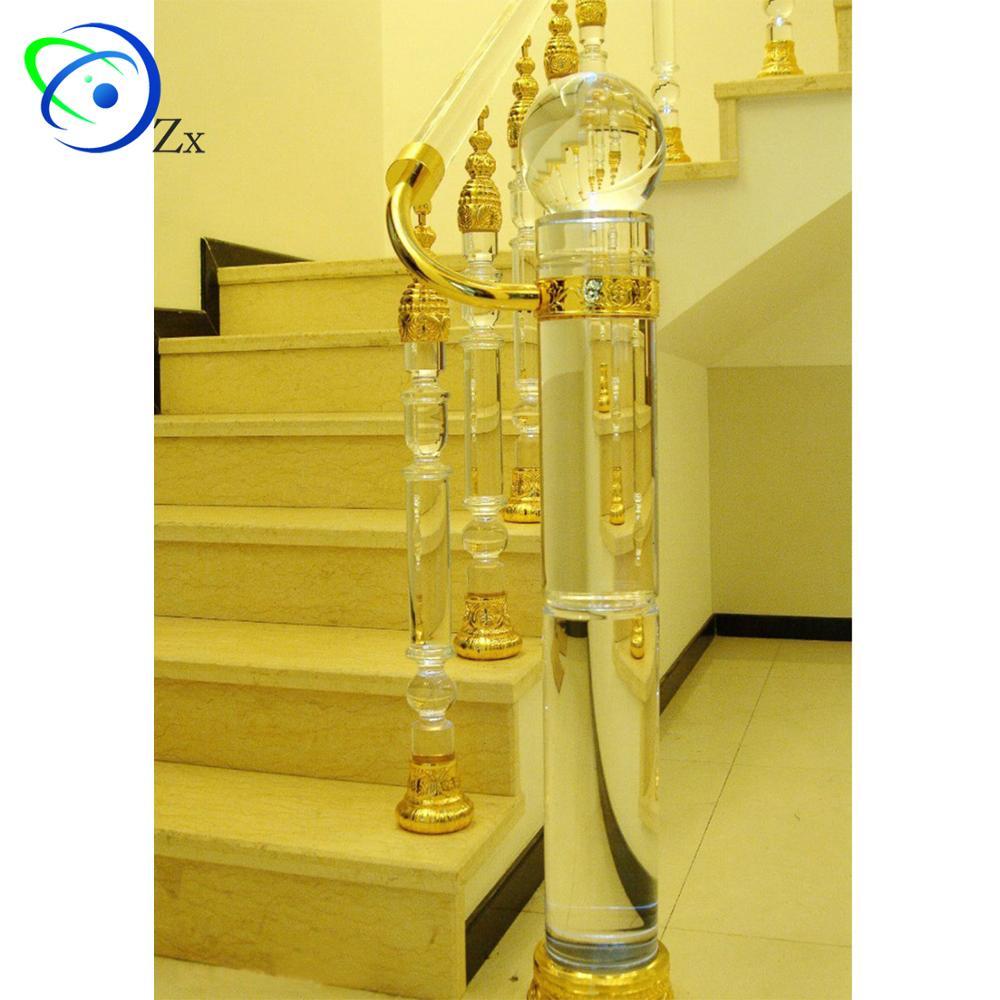 Decoration Deck Steel Handrail, Decoration Deck Steel Handrail ...