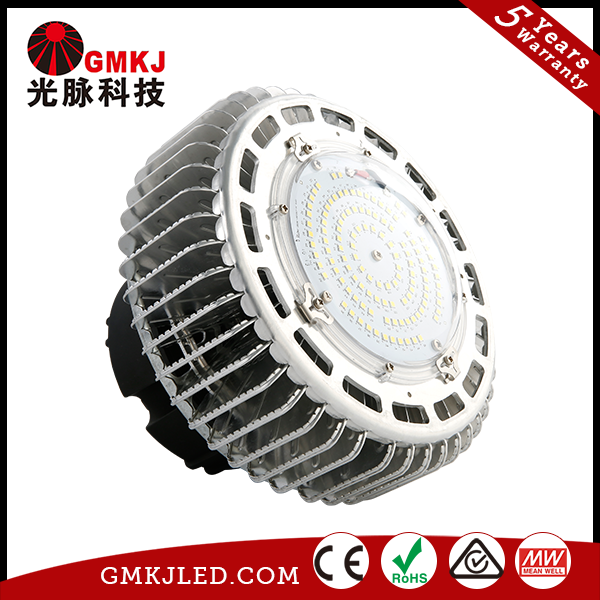 Creative Modern Low Heat Value 100w LED High Bay Light