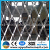 factory expanded metal wire mesh fence hexagonal Security Fences/Grilles