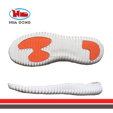 Sole Expert Huadong latest Phylon high ealscity outsole for sport shoe