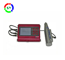 Automatic Digital Rebound Instrument
