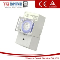 Household Daily Timer Time Switch SUL181