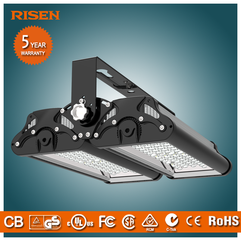 50W 100W 200W CE/RoHS Certificated 100W Lights For Carport