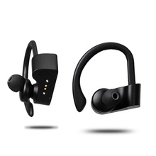 2017 Newest Unique TWS Ear-hook Handsfree 15M Bluetooth Distance Headphone Wireless Bluetooth V4.2 With Microphone