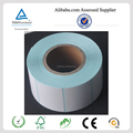 Self adhesive thermo sticker