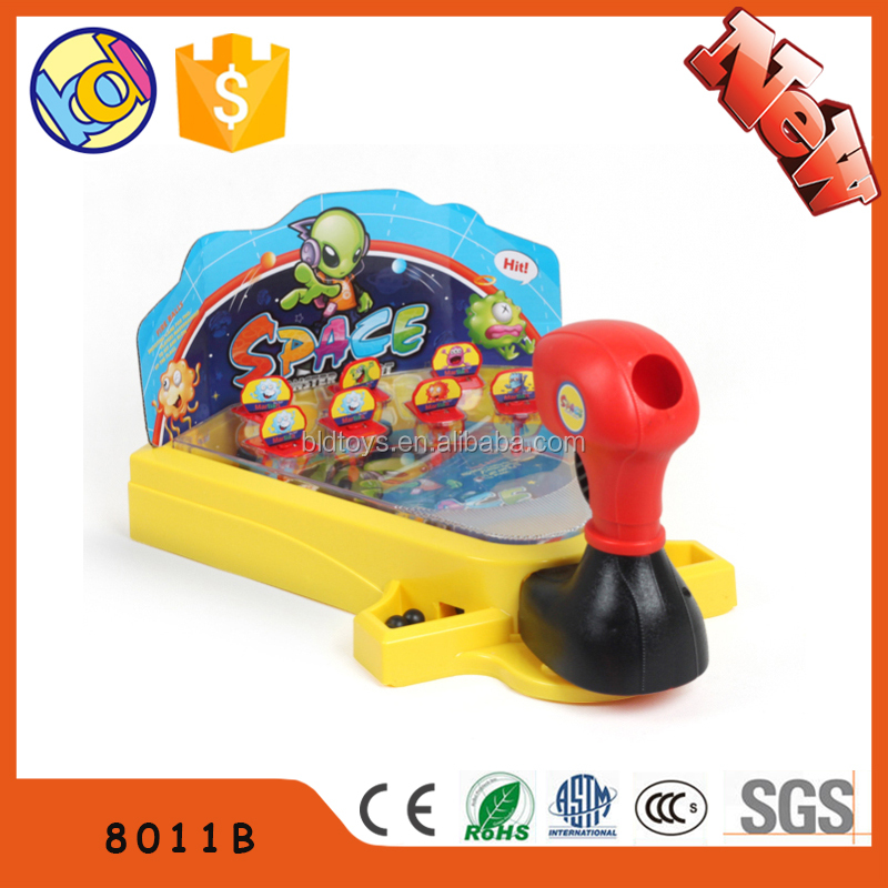 wholesale ball shooting board game pieces for kids