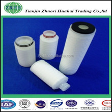 special recommend Microporous folded filter for Condensate water filtration,micro glass fibre water filter