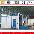 Mechanical recovery type mini air blast room 40ft container price from Qingdao manufacturer