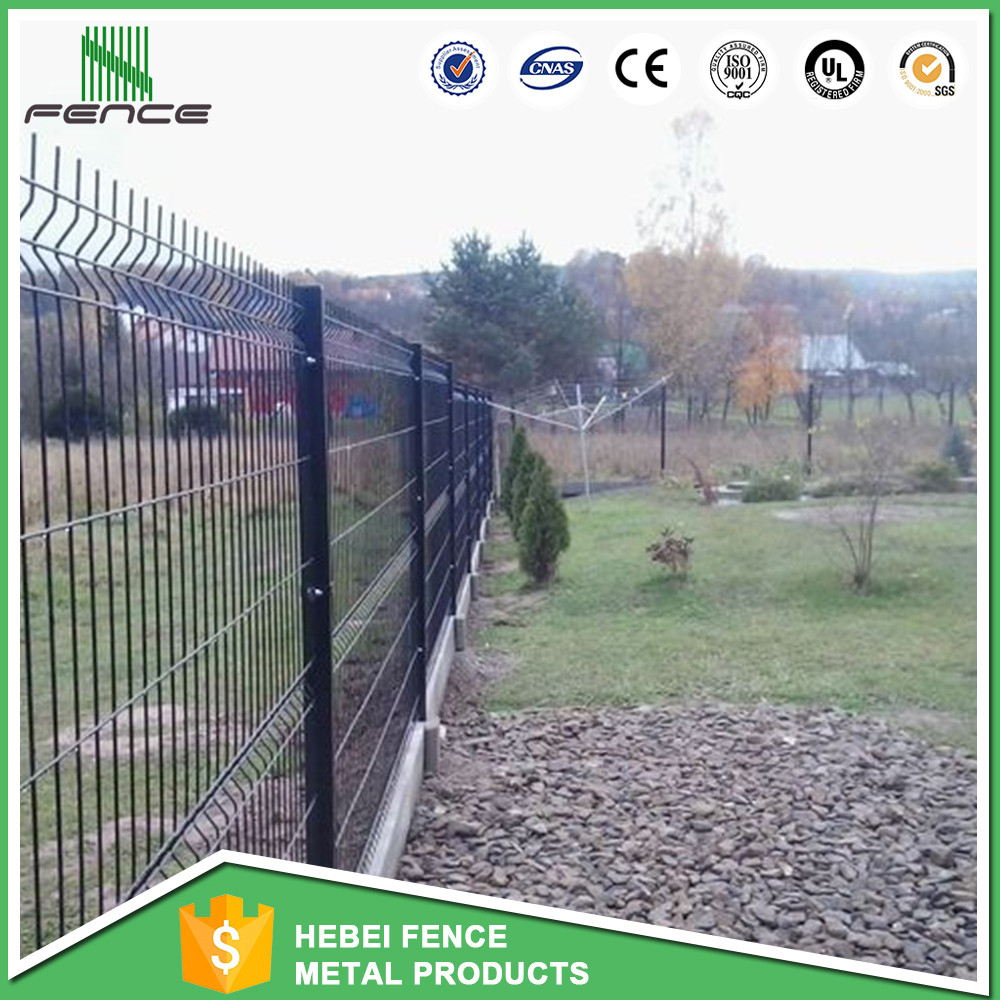 Hot Selling Australia Temporary Fence Used livestock panels, metal fence panels for sale