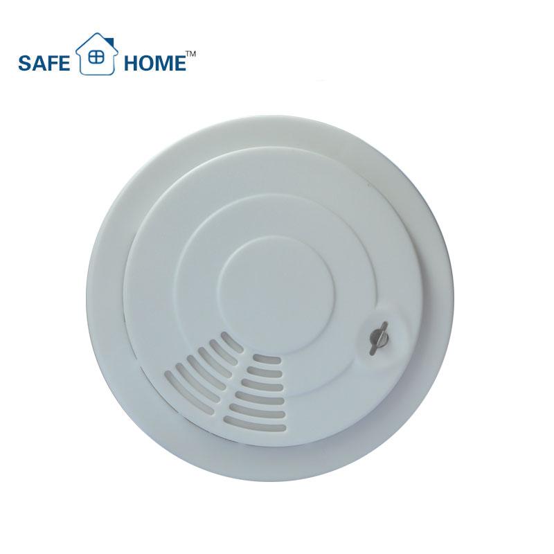 High Quality Smoke Detector Relay Output, High Quality Smoke ...
