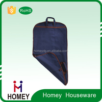 Professional manufacture for high quality zip lock garment bag