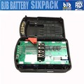 Superior 18v 3000-3500mAh battery pack , power tools batteries for BL1830