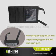 Solar power battery charger | good solar bag charger solar charger bag for outdoor use