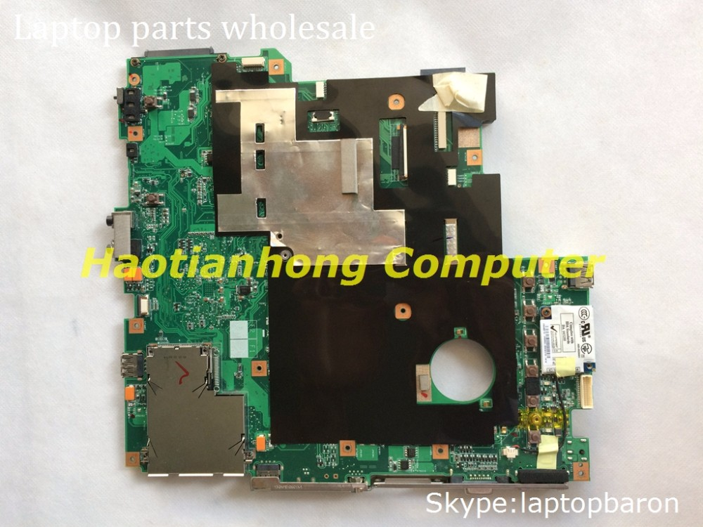 Wholesale motherboard assy for Asus M51E notebook 60-NPTMB1000-A02 F3E 2.3 Ver PCB UMA graphics 08G23FE0023J