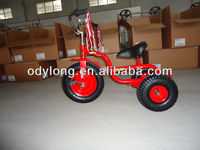 Fashionable hot children tricycle,kids pedal car F80AA