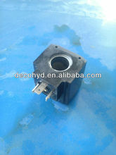 high quality hydraulic valve coil for sale