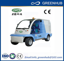 Hot selling industrial high pressure clean vehicle for sale