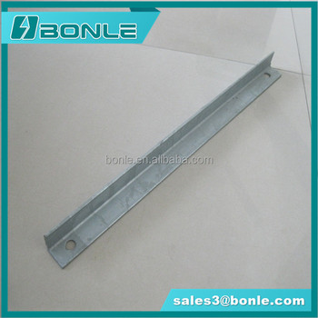 Hot-galvanized Steel Cross Arm