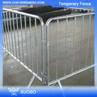 SUOBO Poultry farms temporary fence, Pet cage, House gate grill designs