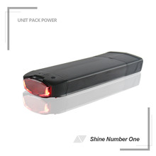 High quality Ebike Battery Sanyo GA 36V 17.5AH Lithium ion battery with BMS and charger