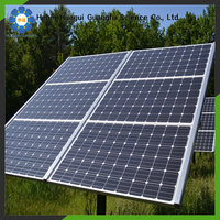 sunpower solar panel output off grid solar