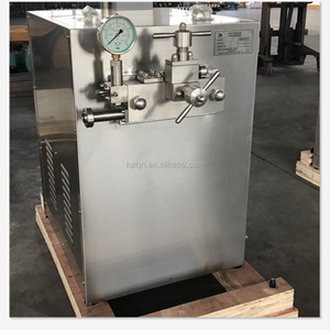milk pasteurizer and homogenizer price
