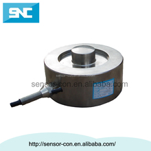 SC201C spoke compression load cell for weigh bridge scale 1T to100T
