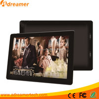 Adreamer 13.3 inch Quad core dual-camera 3G Phone call tablet pc