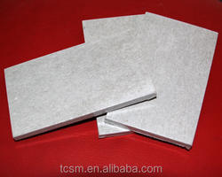 Sound Insulation Fibre Reinforced Cement EPS Sandwich Calcium Silicon Board