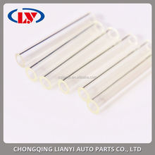 China Manufacturer TPU Clear Plastic Tubes for Motocycle