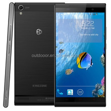 Kingzone K1 16GB, 5.5 inch 3G Android 4.3.9 Phablet, MTK6592 1.7GHz Octa Core
