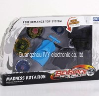 Beyblade Super Battle Metal Fusion Alloy Top Toy for Gifts