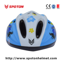 Sports Popular Kids Bicycle Helmets Multi Color Shock Absorption CE Approved