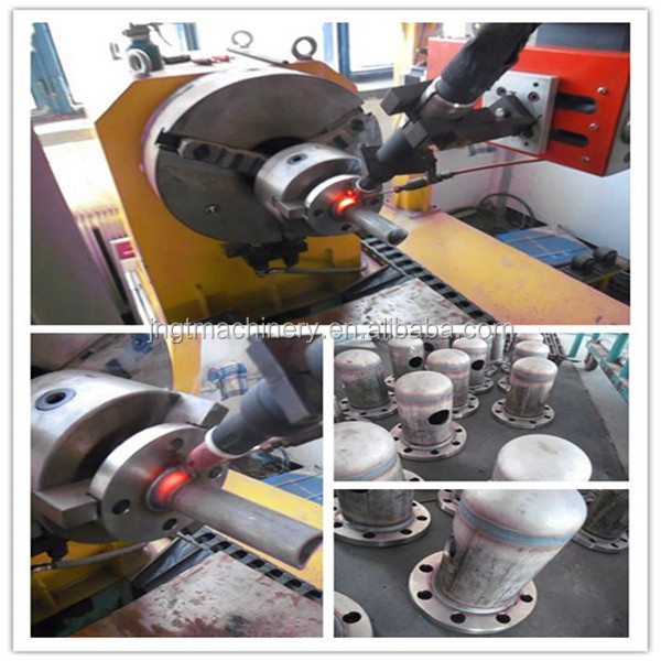 Circular Seam Welding Machine