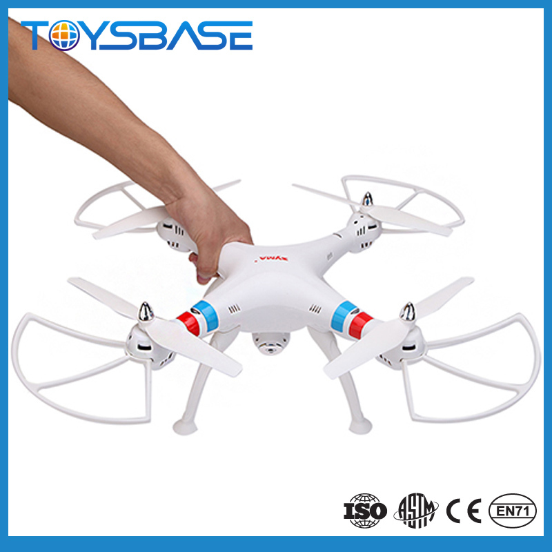 Syma X8C 2.4Ghz 6-Axis Gyro RC Quadcopter Drone UAV RTF UFO with HD Camera