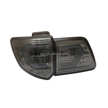 Car Accessories LED Tail Light ForToyota Fortuner 11-15