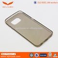 For Samsung Galaxy S6 edge ultra thin case clear TPU case