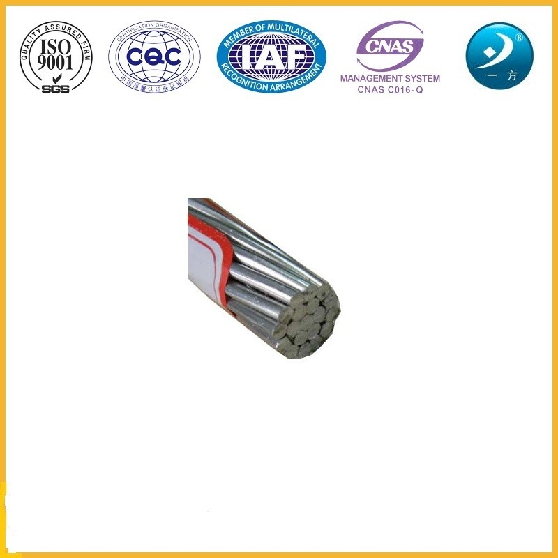 Aluminum Cable 240mm2 Overhead Power Transmission