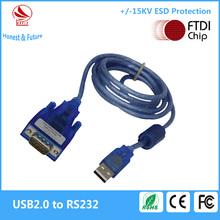 3ft usb2.0 <span class=keywords><strong>de</strong></span> alta velocidad 1 <span class=keywords><strong>puerto</strong></span> db9 serial rs232 serial adapter <span class=keywords><strong>cable</strong></span>