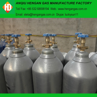 CO High-purity Carbon monoxide 40L industrial gas