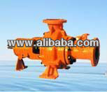 ksb type centrifugal non clogging sewage pumps.