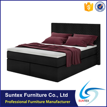 Wholesale Beds Box Spring Bed With Mattress