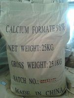 calcium formate feed additive