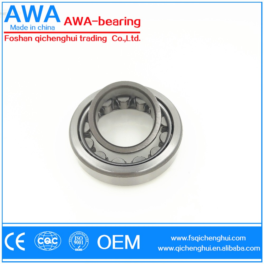 Factory Directly Sale N320 NN Model Cylindrical Roller Bearing