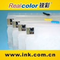 new arrival hp711 refill ink cartridges for t120 printer
