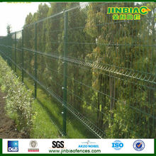 yard guard welded wire mesh fence / yard guard wire fence